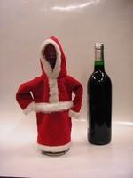 <br><b>wijn-pullover kerstman </b>