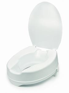 <br><b>Toiletverhoger + 10 cm</b>