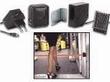 <br><b>Mini Infrarood beveiligingssysteem </b>
