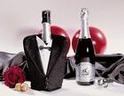 <br><b>champagne butler </b>