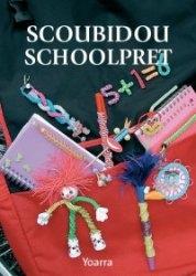 <br><b>Scoubidou Schoolpret</b>