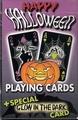 <br><b>Halloween speelkaarten</b>