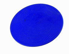 <br><b>Ronde antisliponderlegger of placemat</b>
