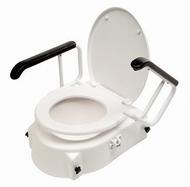 <b><br>Toiletverhoger compleet</b>